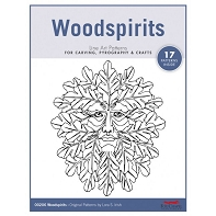Woodspirits Carving Patterns