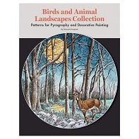 Birds and Animal Landscapes Collection
