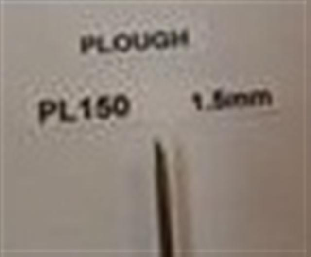 1.5 mm Plough Tool Dockyard