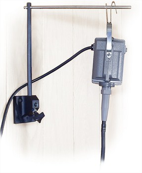 Hanger Double Motor Wall Mount