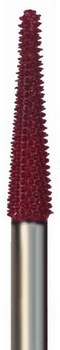 Taper Typhoon Coarse (red) Grit 5/16 inch Dia. 1 1/2 inch Long 1/4 inch Shank