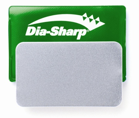 Sharpener Diamond Wallet Extra Fine