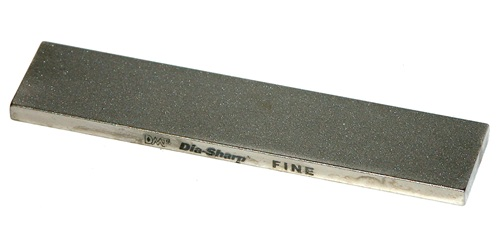 Sharpener Diamond Fine 4 inch