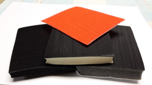 Hand Pad Soft 3/4 inch thick 3 x 4 inch