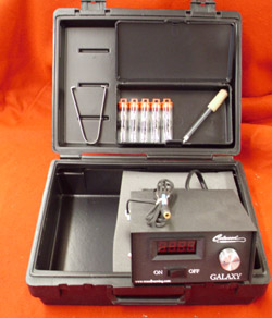 Galaxy Standard Kit with Replaceable Tips