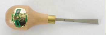 Chisel Straight 1/4 inch #1 Sweep Extra Sharp