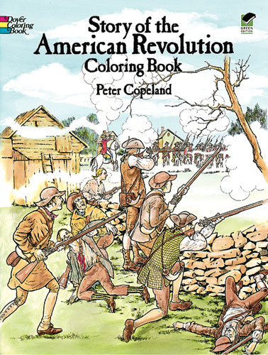 Story of the American Revolution