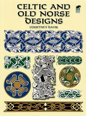 Celtic & Old Norse Designs