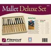 Set Deluxe 10 piece MC100