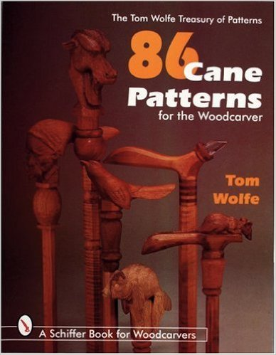 86 Cane Patterns