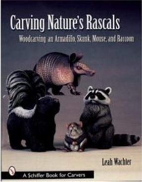 Carving Nature's Rascals