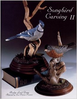 Songbird Carving II