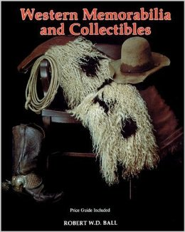 Western Memorabilia and Collectables