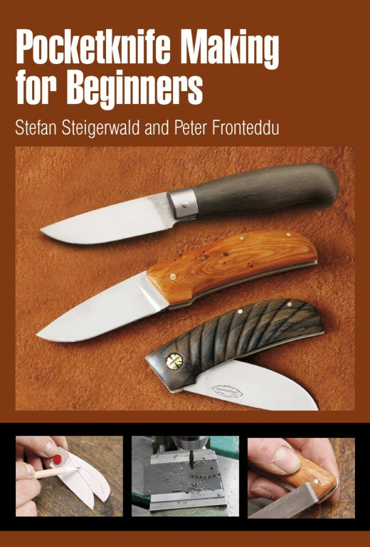 Pocketknife Making/Beginners