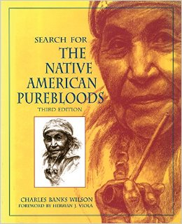 Search for the Native American Purebloods