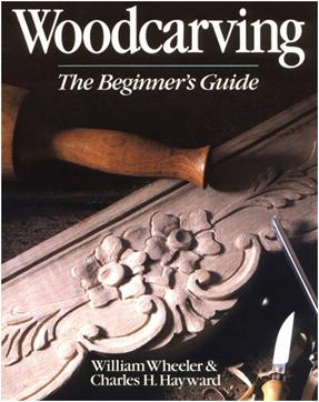 Woodcarving- The Beginner's Guide