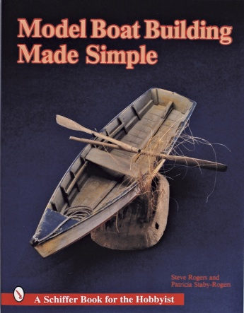 Model Boat Building Made Simple