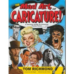 The Mad Art of Caricature