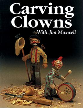 Carving Clowns