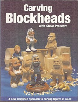 Carving Blockheads