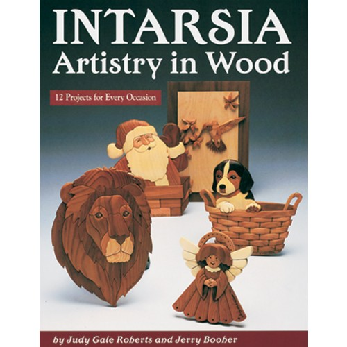 Intarsia: Artistry In Wood