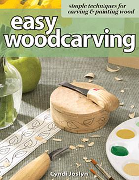 Easy Woodcarving