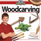 Woodcarving (Kid Craft Series)