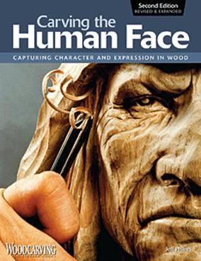 Carving the Human Face 2nd Edition