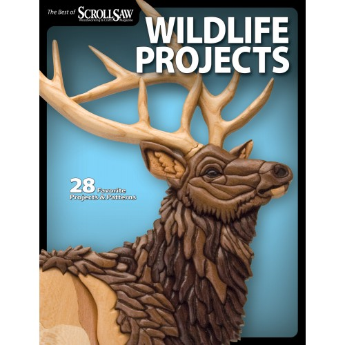 Wildlife Projects (Best of SSW&C)
