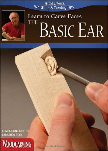 Ear Study Stick Kit