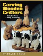 Carving Wooden Critters