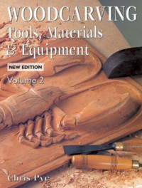 Woodcarving Tools Material & Equipment Vol. 2