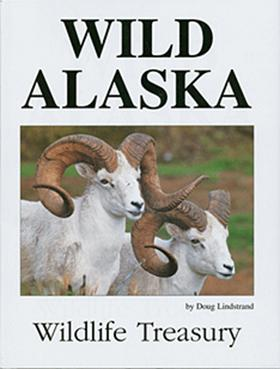 Wild Alaska Wildlife Treasury