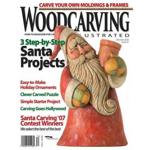 Issue 41-Holiday 2007