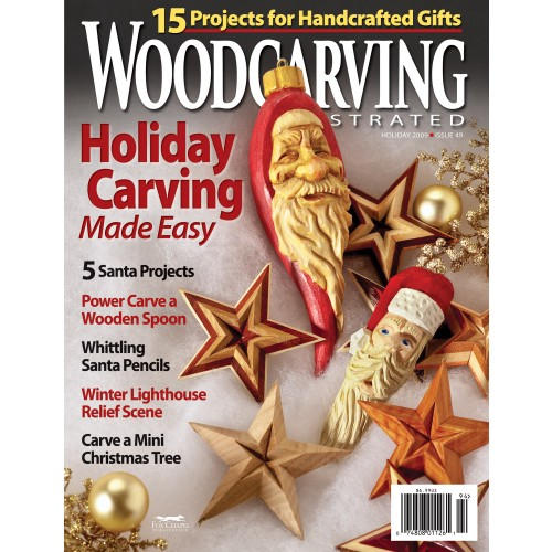 Issue 49- Holiday 2009