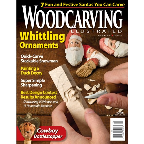 Issue 53-Holiday 2010