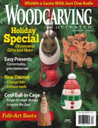 Issue 65 - Holiday 2013