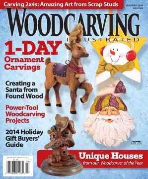 Issue 69-Holiday 2014
