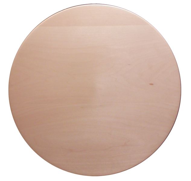 Plain Edge Scoop Plate