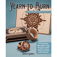 Yearn to Burn: A Pyrography Master Class