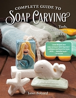 Complete Guide to Soap Carving