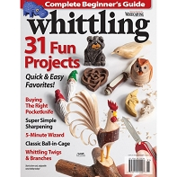 Whittling Volume 6 (2019)