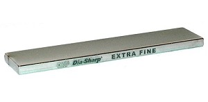 Sharpener Diamond Extra Fine 4 inch