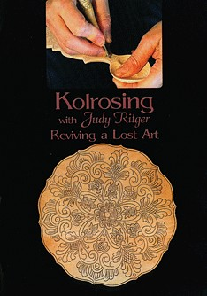 Kolrosing with Judy Ritger (DVD)