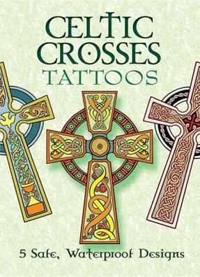 Celtic Crosses Tattoos