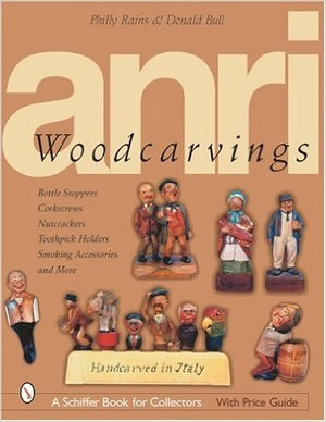 Anri Woodcarvings