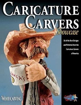 Caricature Carvers Showcase