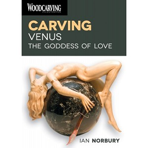 WCI DVD Series: Carving Venus the Goddess of Love