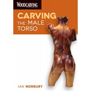 WCI DVD Series: Carving the Male Torso