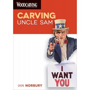WCI DVD Series: Carving Uncle Sam